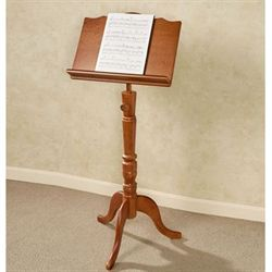 Ayden Music Stand Windsor Oak