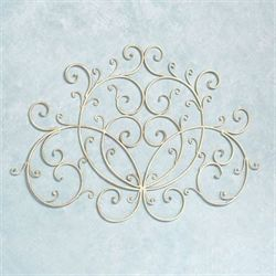 Keats Wall Grille Creamy Gold