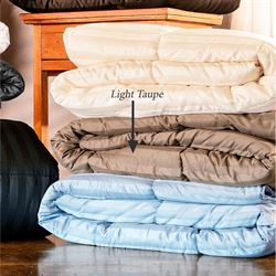 All Seasons Down Alternative Comforter