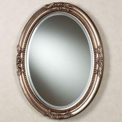 Andina Oval Wall Mirror  Each