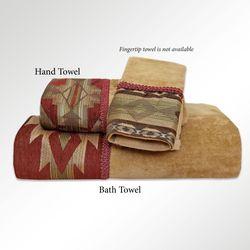 Southwest Bath Decor Touch Of Class