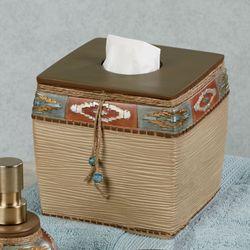 Kota Tissue Cover Honey