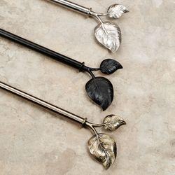Leaf Decorative Rod Set