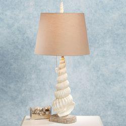 Tidepool Lamp w/ CFL Bulb