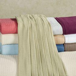 Grand Hotel Blanket