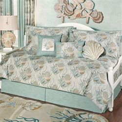 Coastal Dream Daybed Set Multi Cool Daybed
