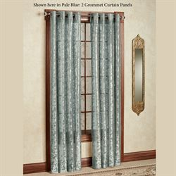 Royal Grommet Curtain Panel