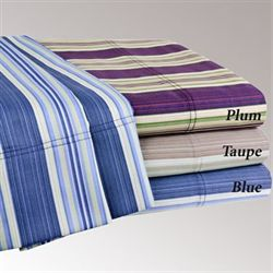 Lindsey Stripe Sheet Set