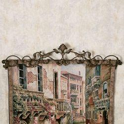Ashville Tracery Tapestry Rod