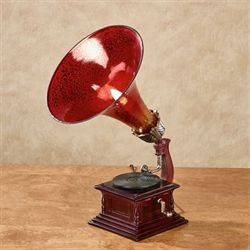 Classical Soul LED Accent Lamp Ruby