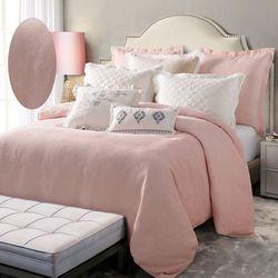 Jolie Duvet Cover Pink