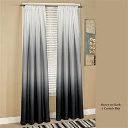 Shades Tailored Curtain Pair 80 x 84
