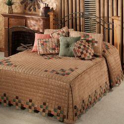 Mesa Grande Bedspread