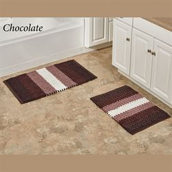 Bryant Bath Rugs Set of Two