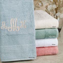 Elysee Bath Towel