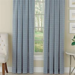 Greta Tailored Curtain Panel