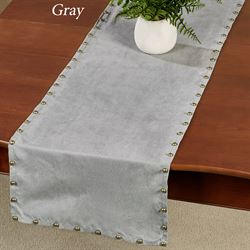 Argento Table Runner 12 x 72