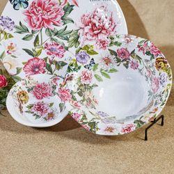 Peony Medium Bowl Pink