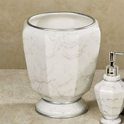 Elegance Lotion Soap Dispenser Ivory
