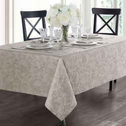 Camille Oblong Tablecloth