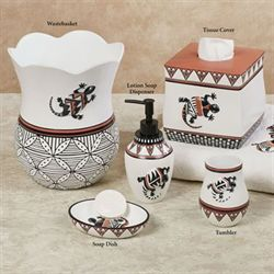'Acoma Lotion Soap Dispenser White' from the web at 'https://www.touchofclass.com/images/ml/N877-001.jpg'
