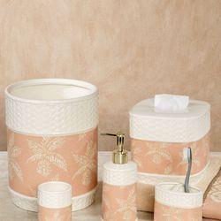 Pineapple Paradise Lotion Soap Dispenser Ivory