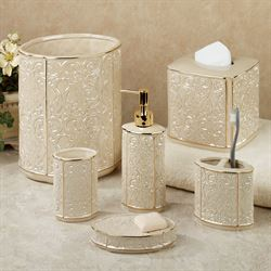 Furla Lotion Soap Dispenser Cream