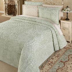Rio Chenille Bedspread