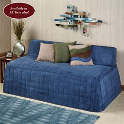 Camden Hollywood Daybed Cover Indigo