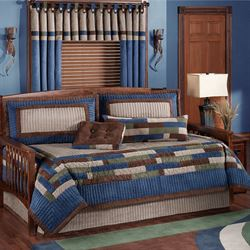 Alliance Daybed Set Indigo Daybed
