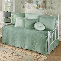 Everafter Daybed Set Celadon Daybed