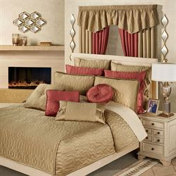 Brand Name Bedding Comforters And Bedspreads Touch Of Class
