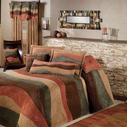 Vista Classic Bedspread