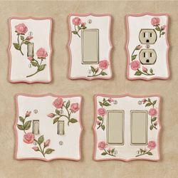 Bridal Rose Single Switch Blush