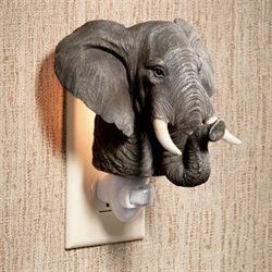 Mighty Elephant Nightlight