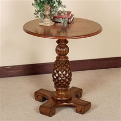 Grand Haven Accent Table