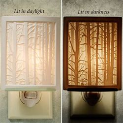 Twilight Nightlight Light Cream