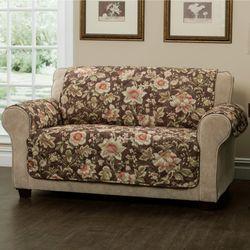 Aviston Furniture Protector Chestnut Recliner/Wing Chair