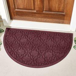 Fayez Slice Doormat 39 x 24