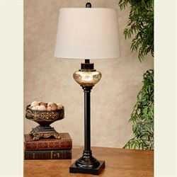 Koralia Buffet Lamp Bronze