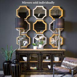 Mattingly Accent Wall Mirror