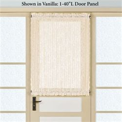 Windsor Lace Short Door Panel 56 x 40