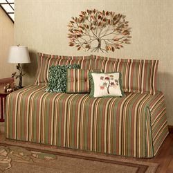 Riverpark Hollywood Daybed Cover Multi Warm Twin Daybed