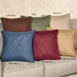 Paramount Accent Pillow 18 Square