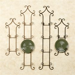 Regalla Petite Plate Rack