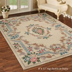 Aubusson Rugs Touch Of Class