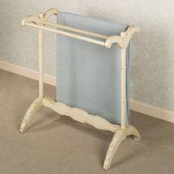 Florio Blanket Rack