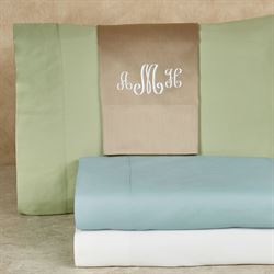 Cool Sleep Cotton Sateen Sheet Set
