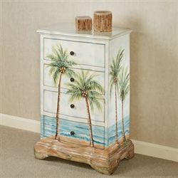Summer Breeze Storage Cabinet Multi Cool