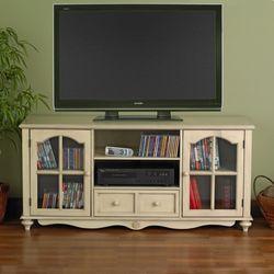 Wright TV Console